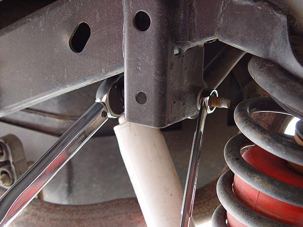 Rubicon Express 3 5 Quot Super Flex Suspension Lift