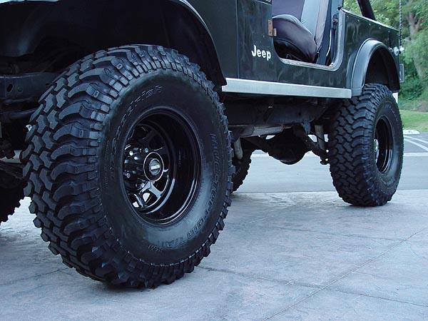Rock Crawler Wheels : Tech rock crawler wheels