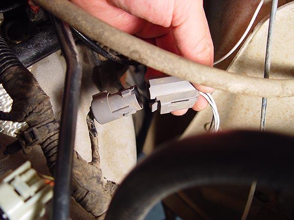 1999-2000 California Jeep 4 0L O2 Oxygen Sensor