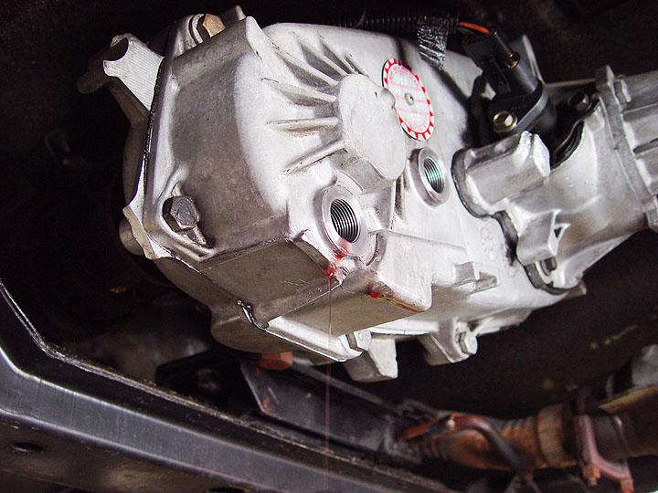 Jeep Nv3550 Transmission Amp Np231 Transfer Case Service