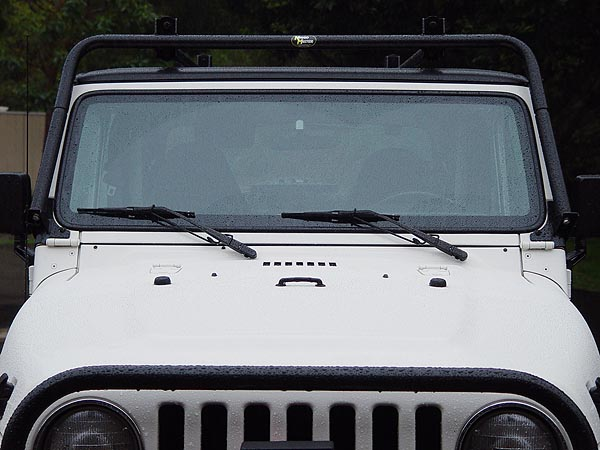 Snuggies Jeep Windshield Wiper Arm Tensioner
